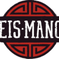 The official Seis Manos logo courtesy of 6manos.com